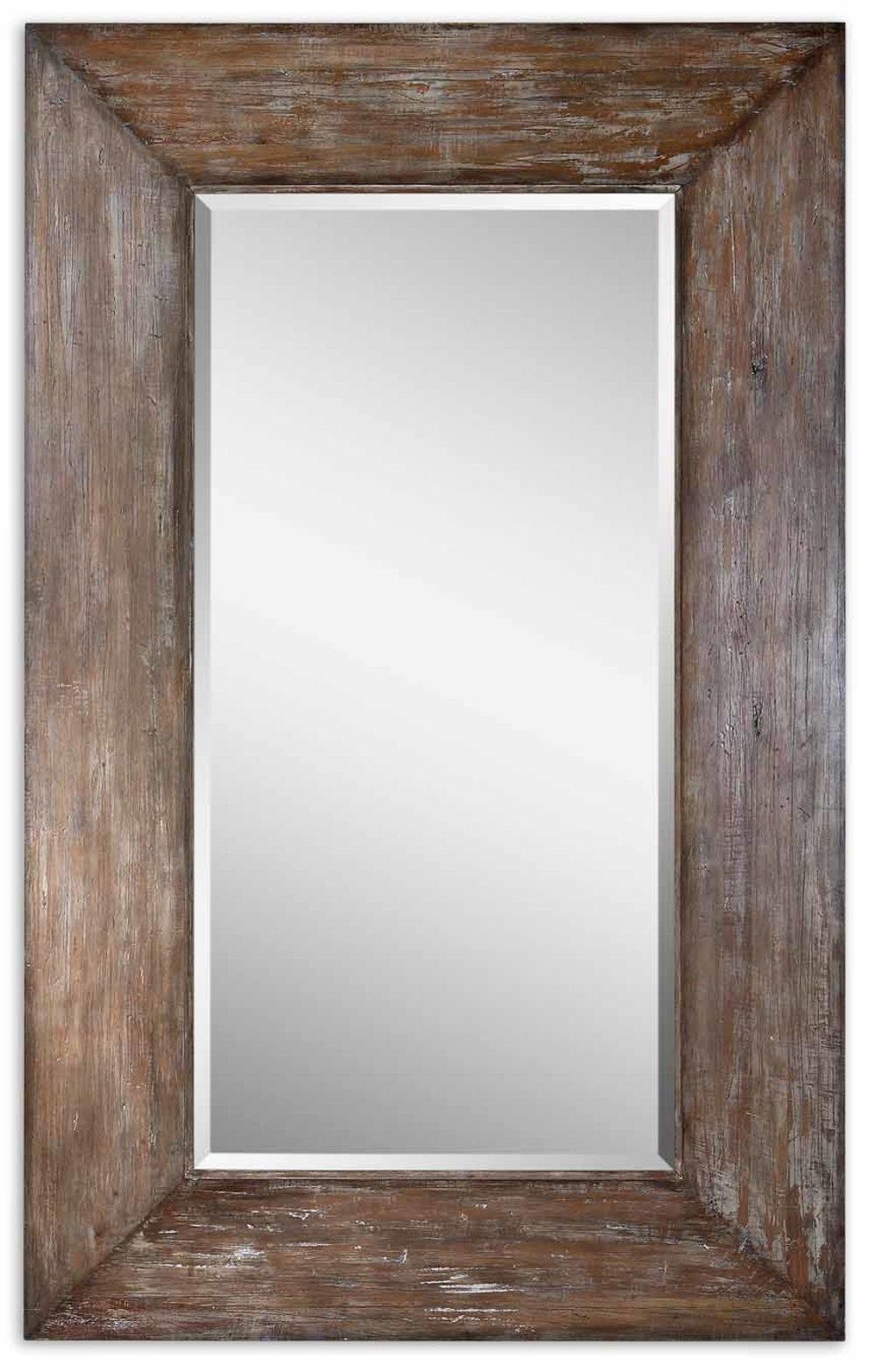 Uttermost Company - Langford Mirror