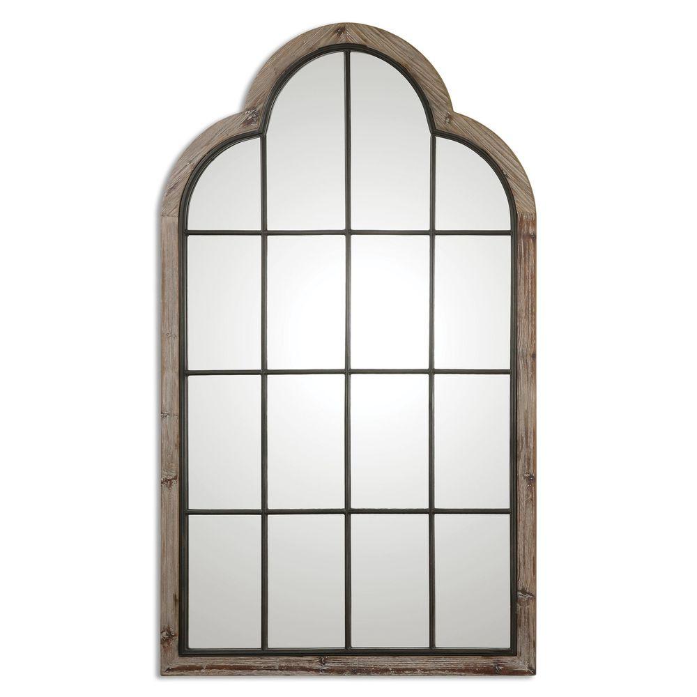 Uttermost Company - Gavorrano Arch Mirror