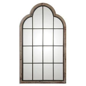 Thumbnail of Uttermost Company - Gavorrano Arch Mirror