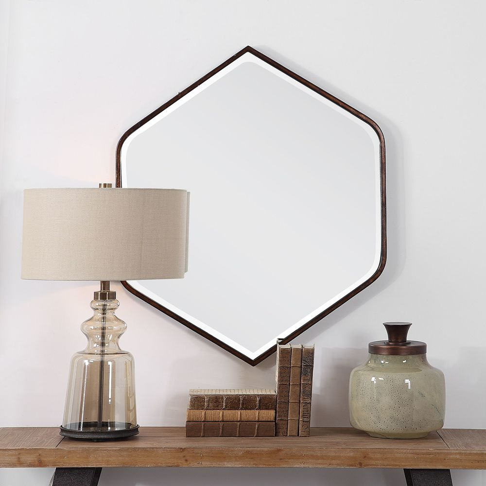 Uttermost Company - Magda Mirror