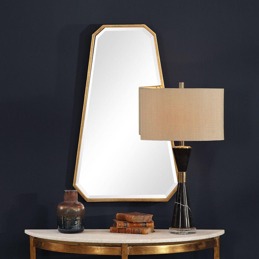 Uttermost Company - Ottone Mirror
