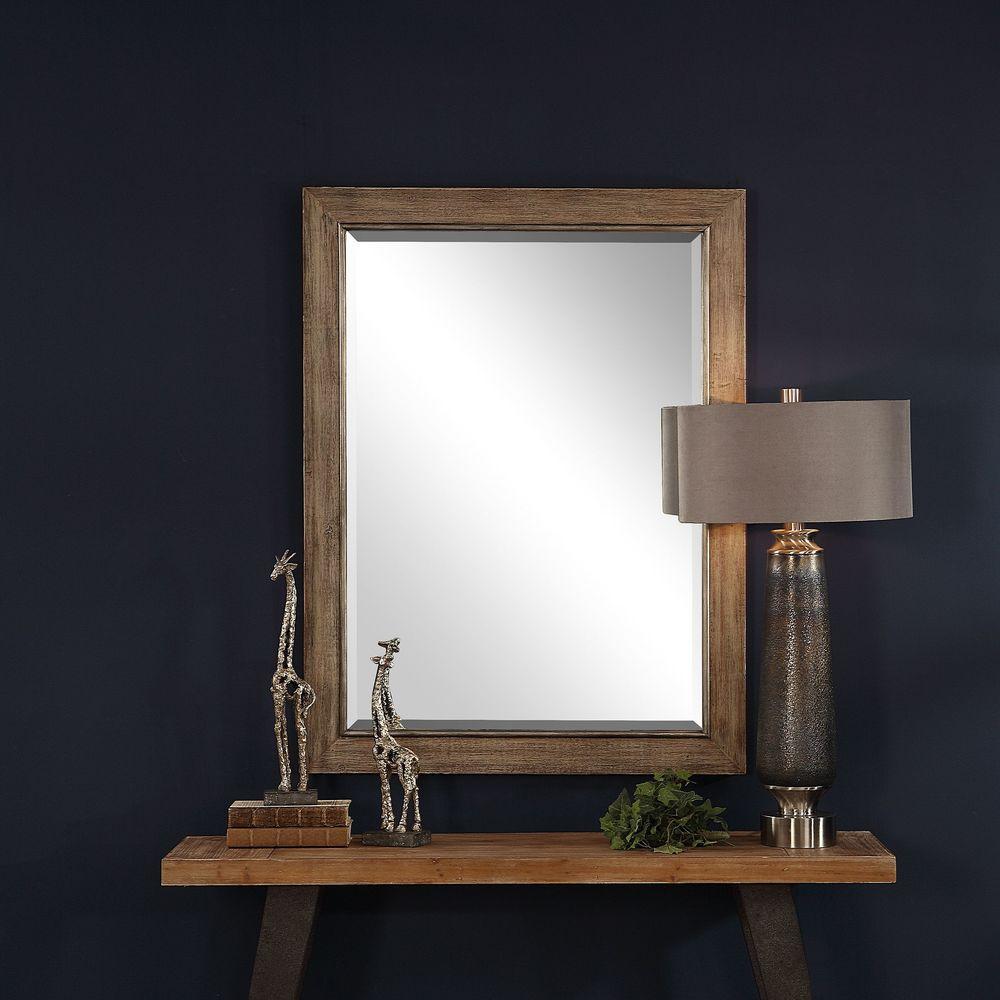 Uttermost Company - Walt Mirror