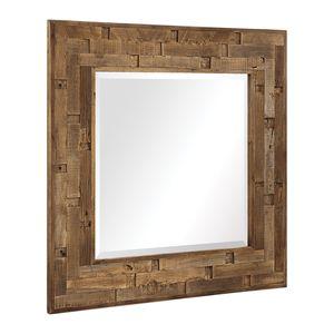 Thumbnail of Uttermost Company - Emelin Square Mirror