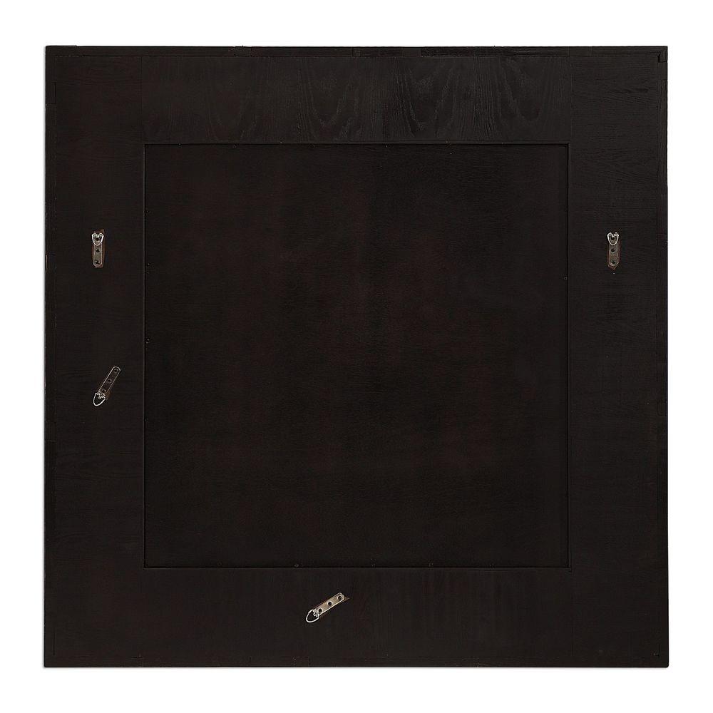 Uttermost Company - Emelin Square Mirror