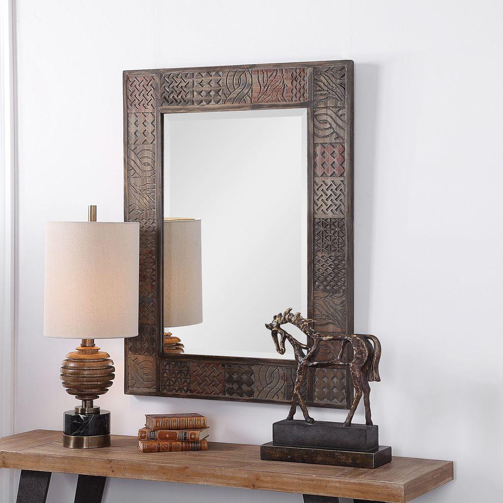 Uttermost Company - Kele Mirror