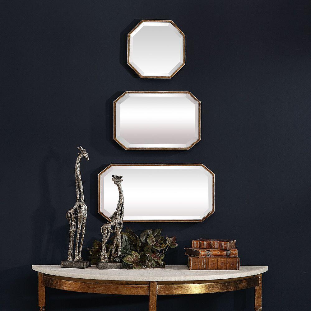 Uttermost Company - Trois Mirrors, Set/3