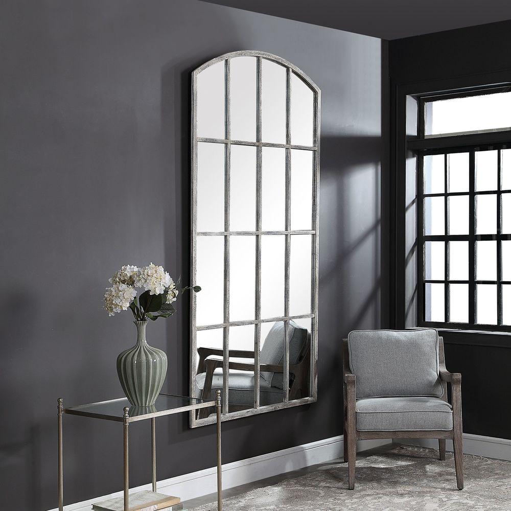 Uttermost Company - Amiel Ivory Mirror