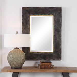 Thumbnail of Uttermost Company - Amparo Industrial Mirror