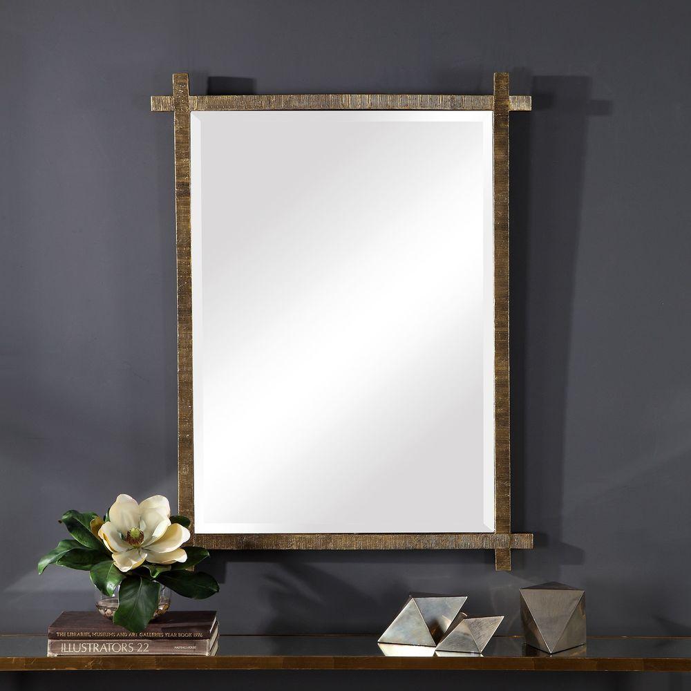 Uttermost Company - Abanu Vanity Mirror