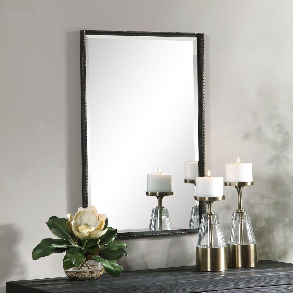 Uttermost Company - Callan Vanity Mirror