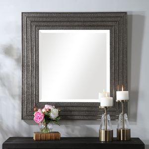 Thumbnail of Uttermost Company - Sondra Square Mirror