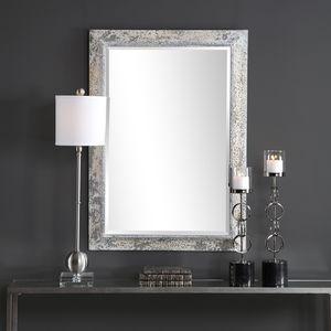 Thumbnail of Uttermost Company - Raffi Mirror