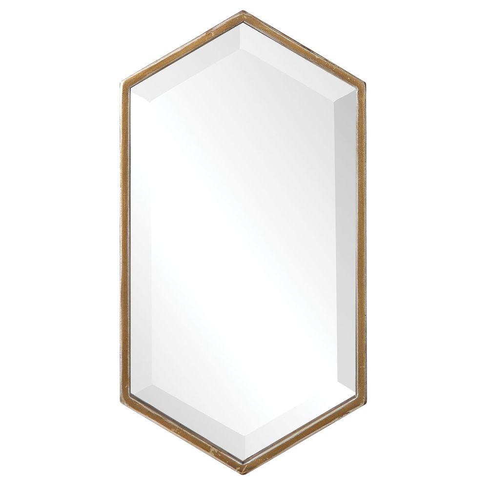 Uttermost Company - Sarita Mirrors, Set/7