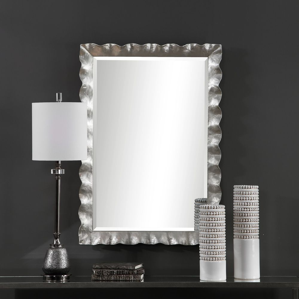 Uttermost Company - Haya Vanity Mirror