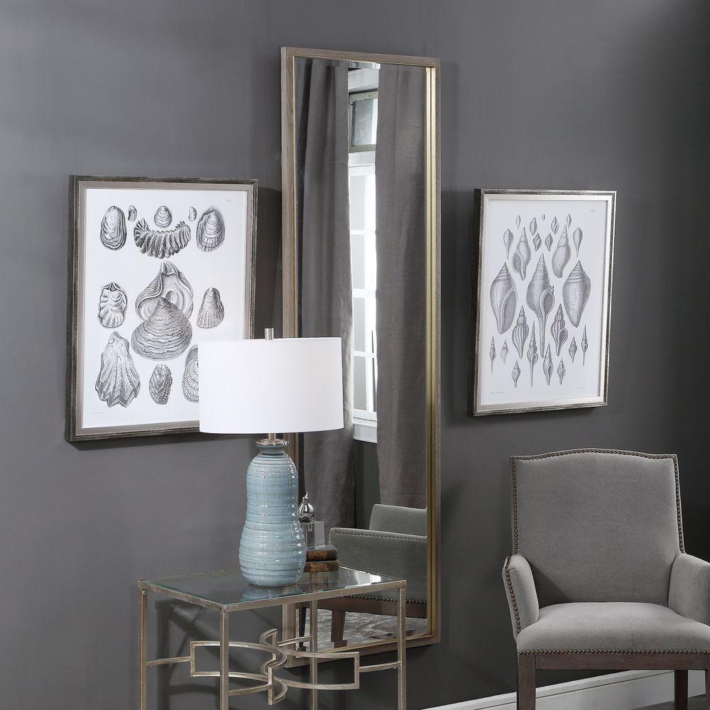 Uttermost Company - Kian Dressing Mirror