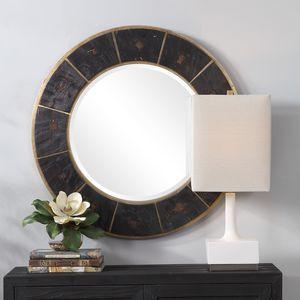 Thumbnail of Uttermost Company - Kerensa Round Mirror