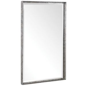 Thumbnail of Uttermost Company - Callan Silver Vanity Mirror