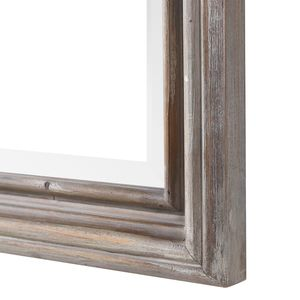 Thumbnail of Uttermost Company - Fielder Distressed Vanity Mirror