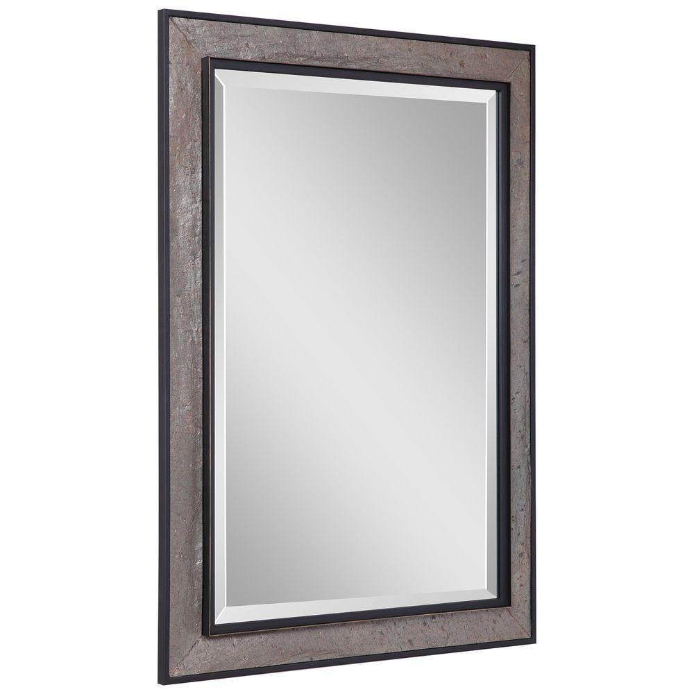 Uttermost Company - Slater Rectangular Mirror