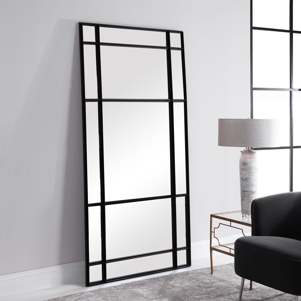 Uttermost Company - Spurgeon Leaner Mirror