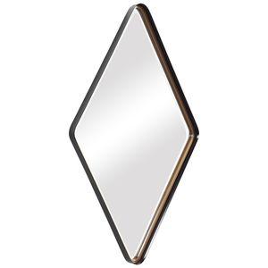 Thumbnail of Uttermost Company - Crofton Diamond Mirror