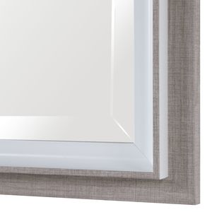 Thumbnail of Uttermost Company - Mitra Rectangular Mirror