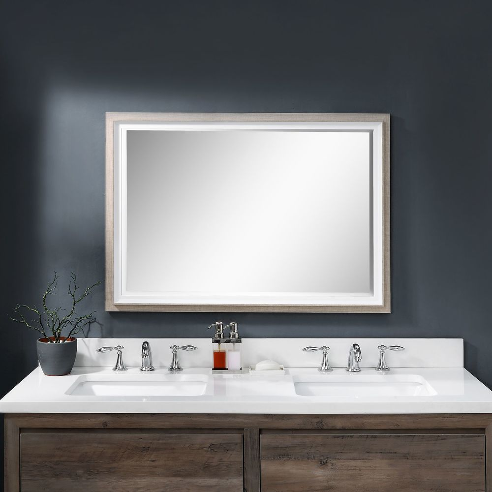 Uttermost Company - Mitra Rectangular Mirror