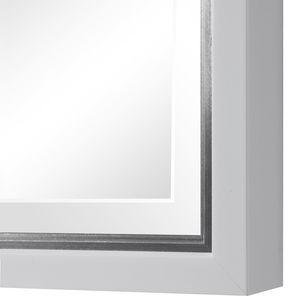 Thumbnail of Uttermost Company - Barnaby White Vanity Mirror