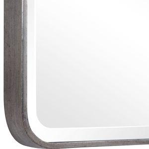 Thumbnail of Uttermost Company - Aramis Silver Mirror
