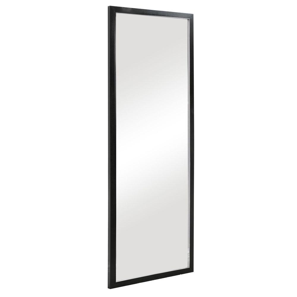 Uttermost Company - Avri Oversized Dark Wood Mirror