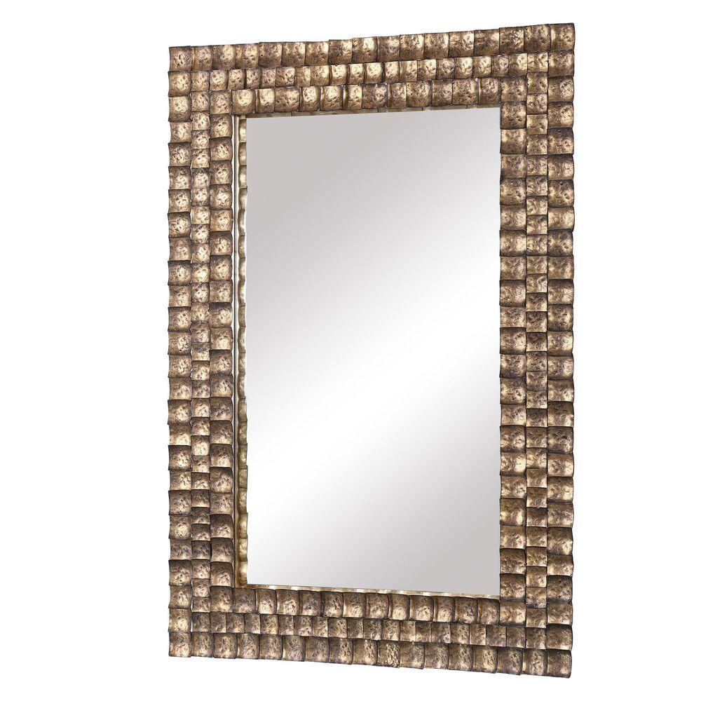 Uttermost Company - Ramya Mirror