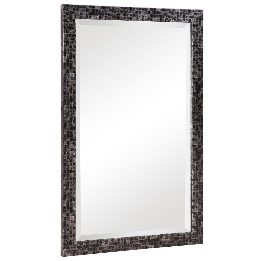 Uttermost Company - Graphique Mosaic Mirror