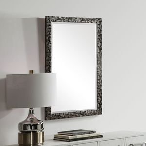Thumbnail of Uttermost Company - Graphique Mosaic Mirror