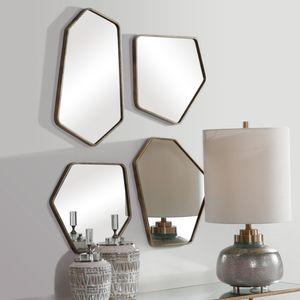 Thumbnail of Uttermost Company - Linneah Modern Mirrors, Set/4