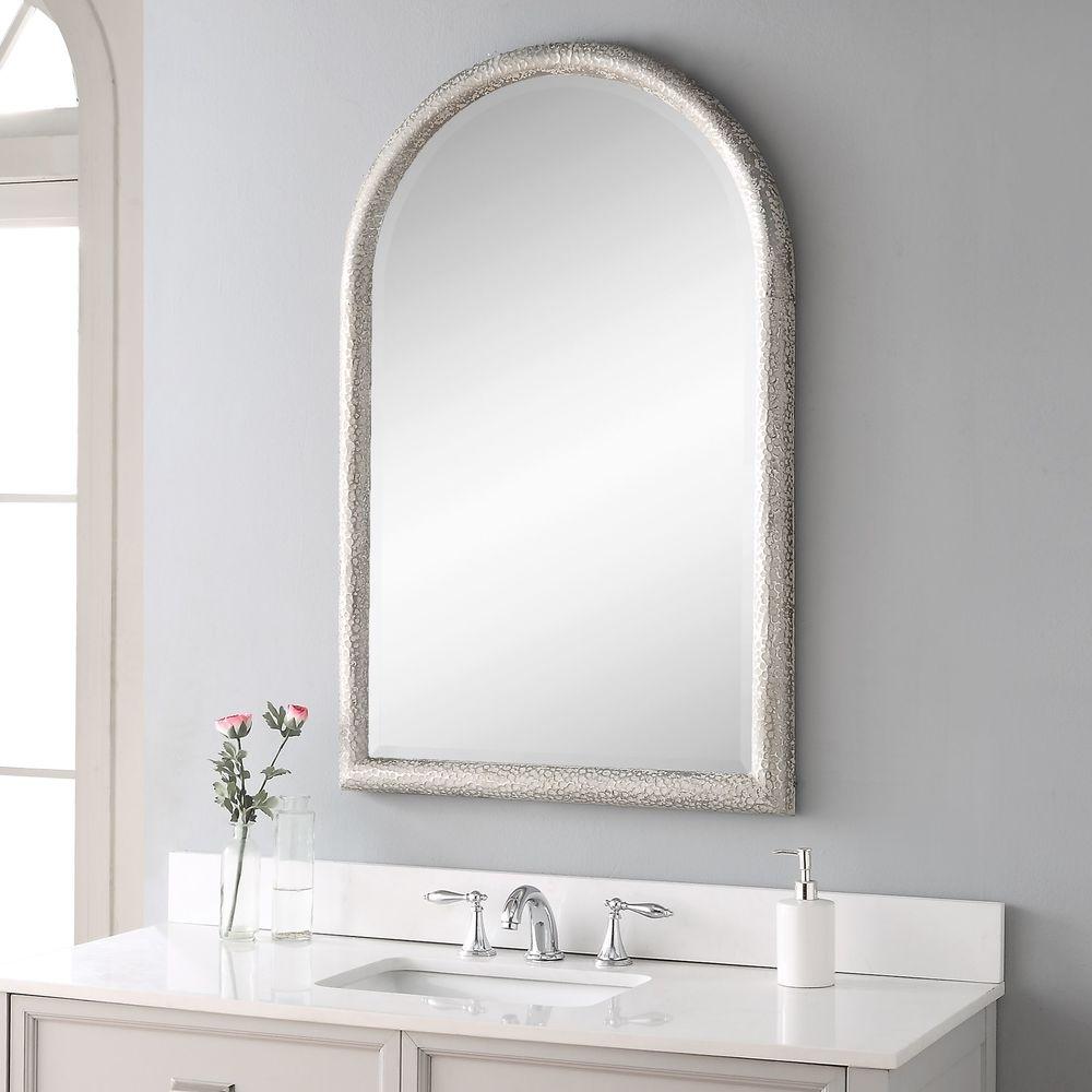 Uttermost Company - Champlain Arch Mirror