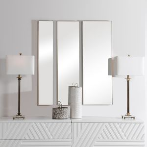 Thumbnail of Uttermost Company - Rowling Gold Mirrors, Set/3