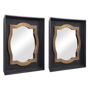 Thumbnail of Uttermost Company - Anisah Moroccan Mirrors, Set/2