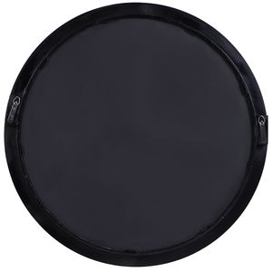 Thumbnail of Uttermost Company - Tull Industrial Round Mirror