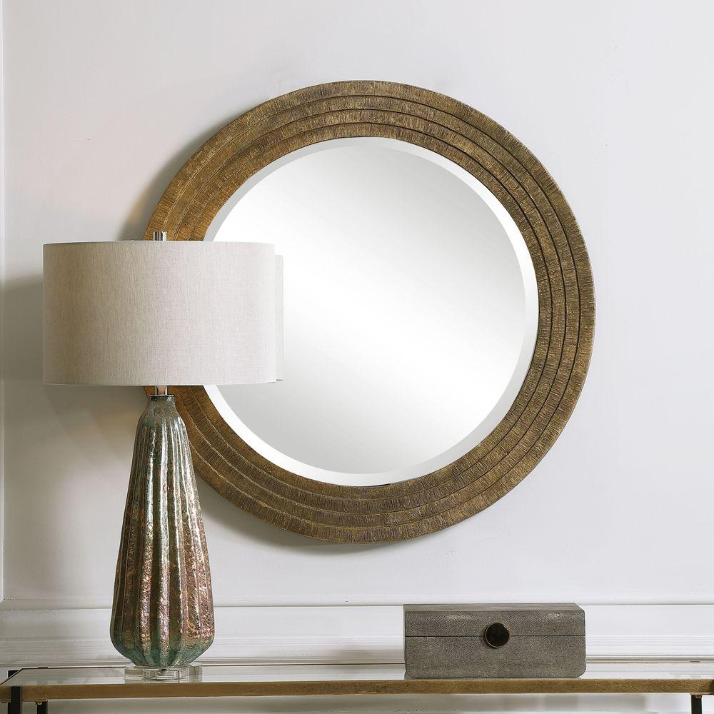 Uttermost Company - Relic Mirror