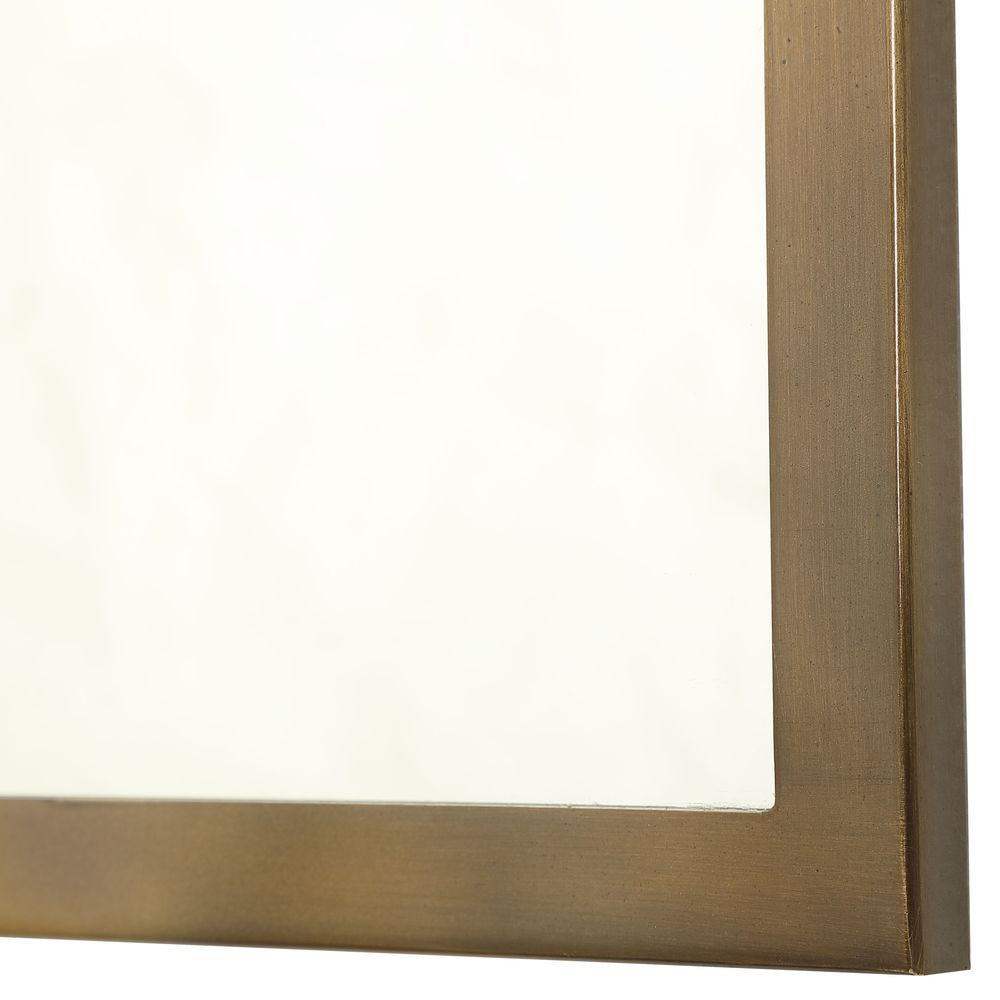 Uttermost Company - Window Pane Mirror, Set/2
