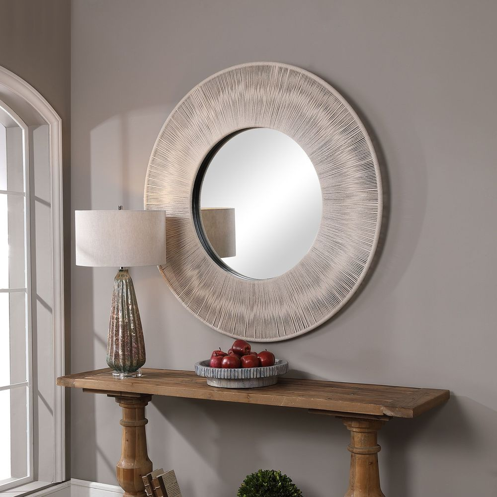 Uttermost Company - Sailor's Knot Mirror