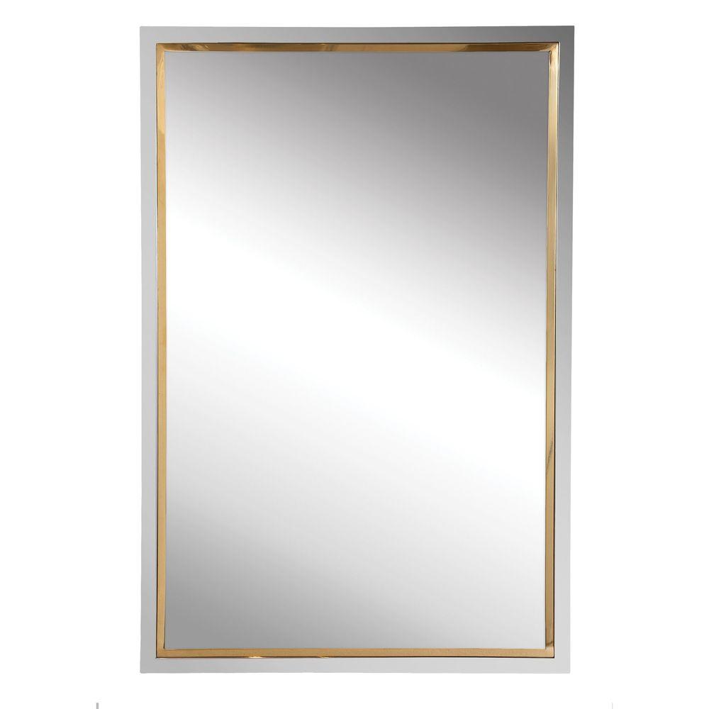 Uttermost Company - Locke Mirror