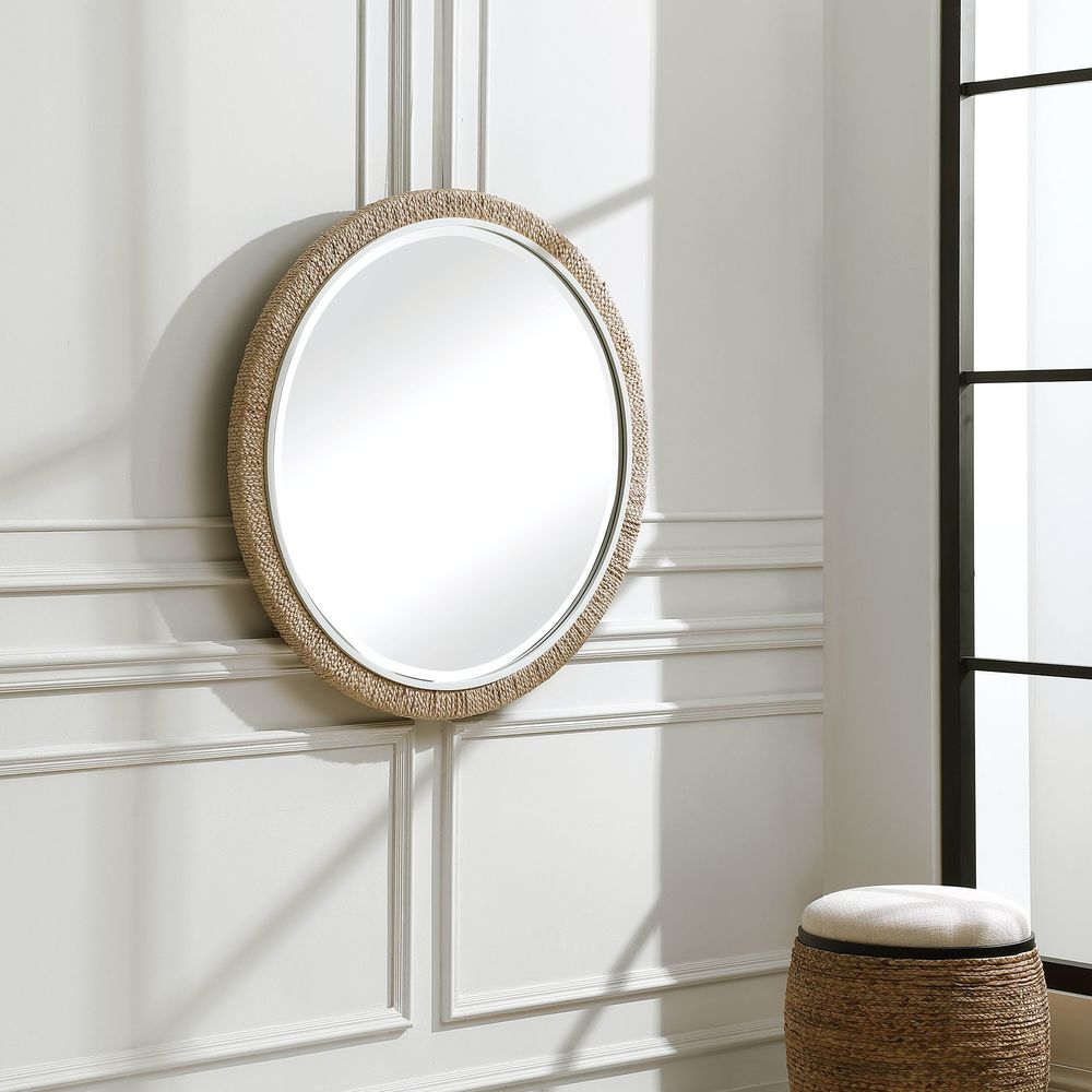 Uttermost Company - Carbet Mirror