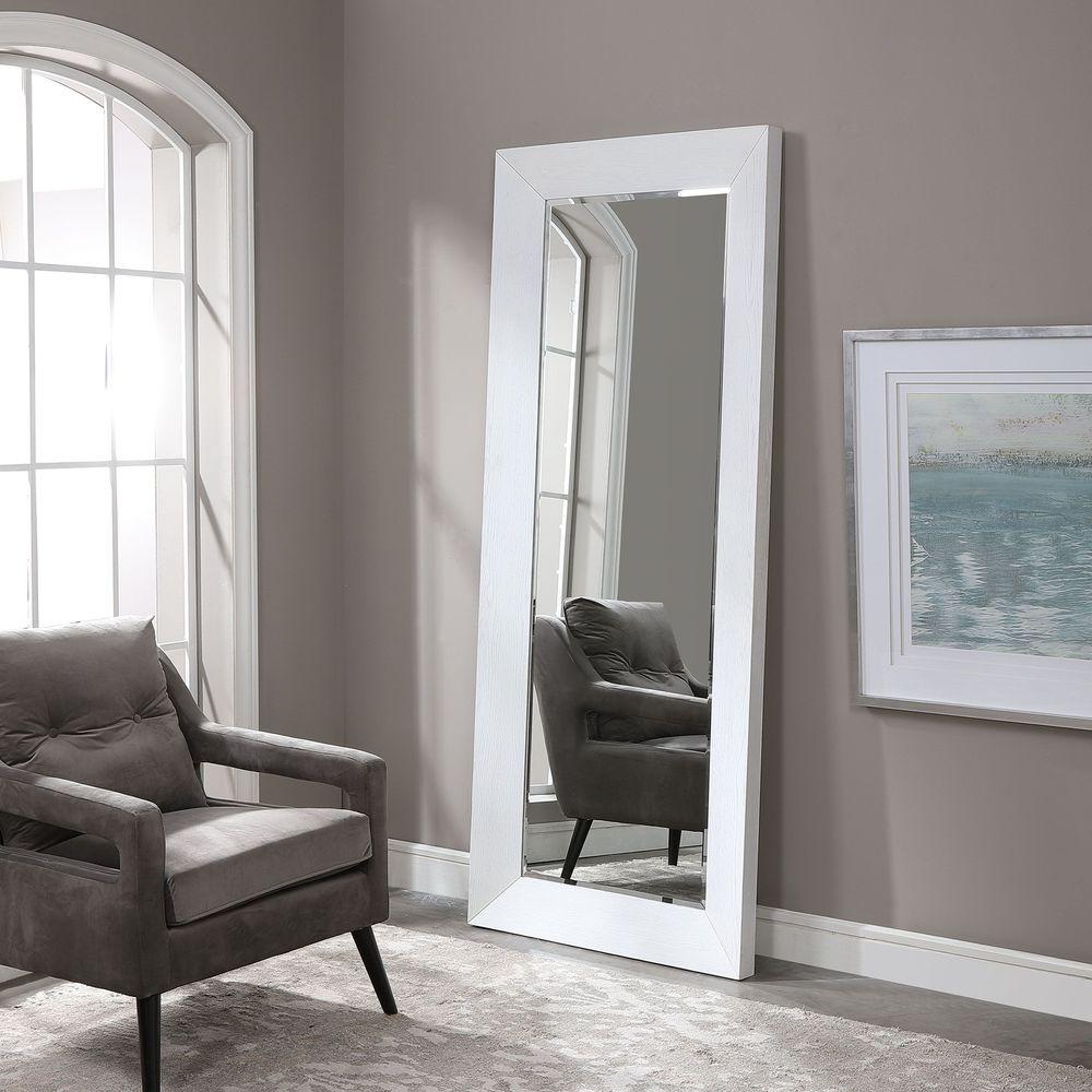 Uttermost Company - Tybee Mirror