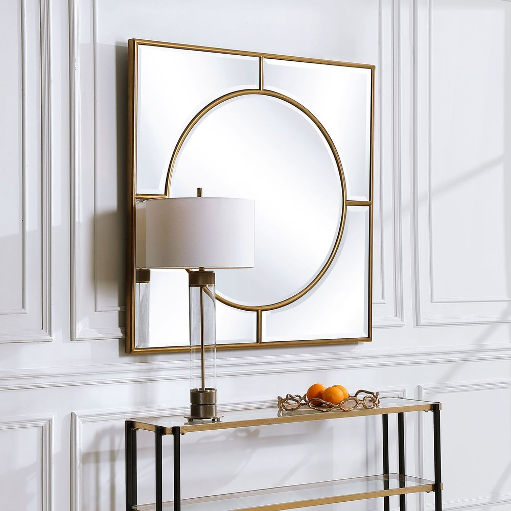 Uttermost Company - Stanford Mirror