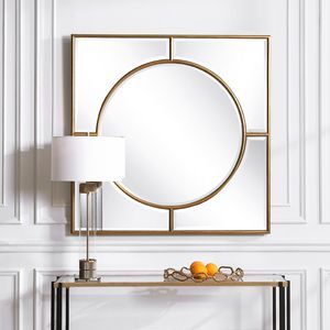 Thumbnail of Uttermost Company - Stanford Mirror
