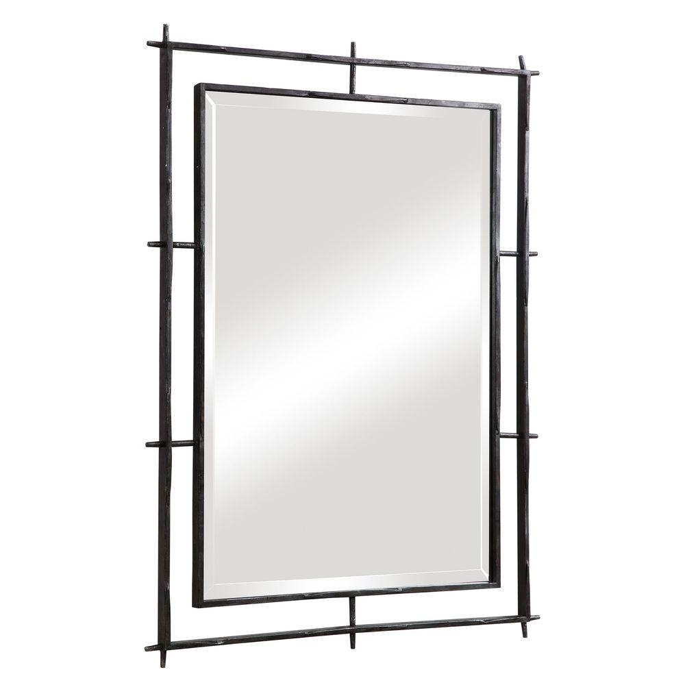 Uttermost Company - Ironworks Mirror