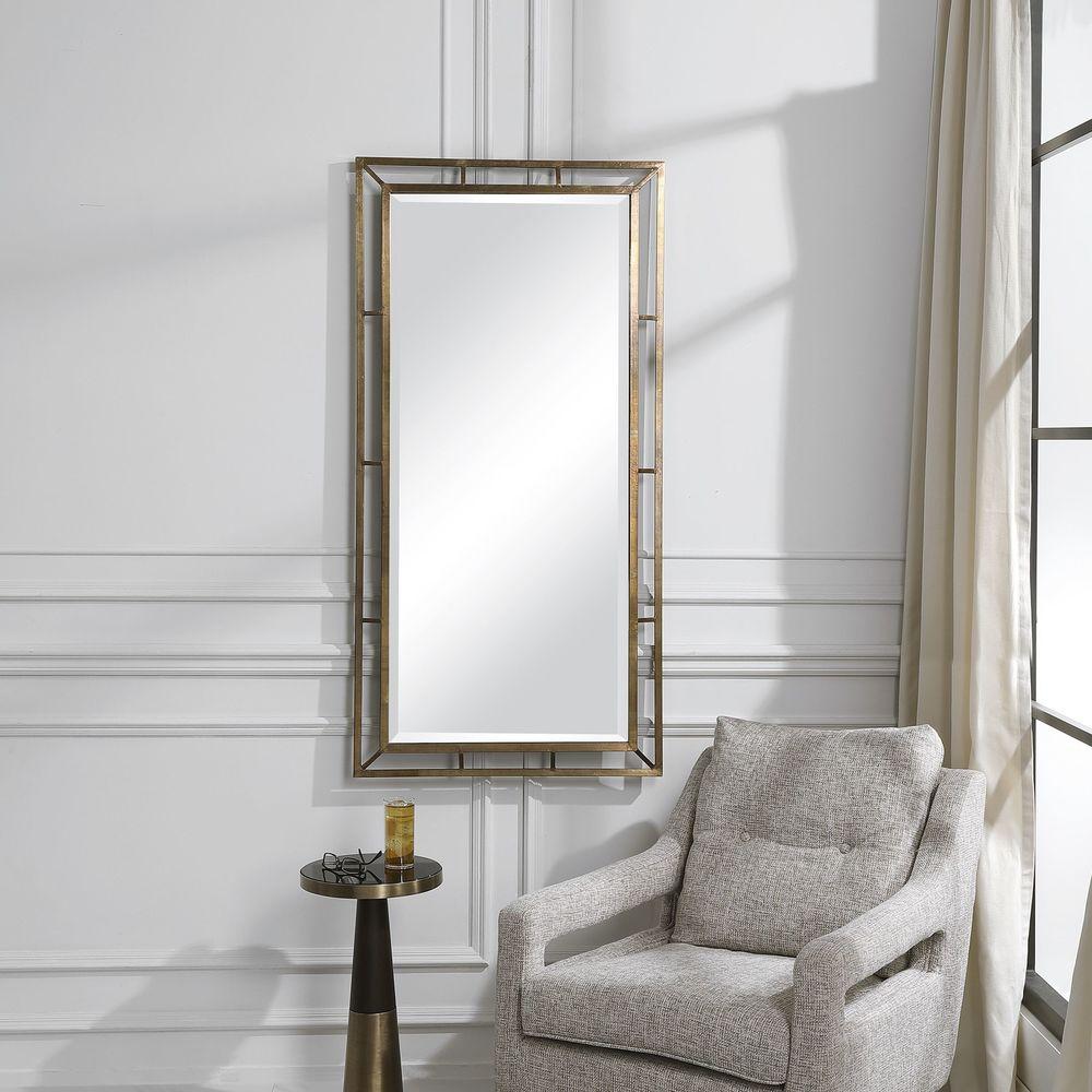 Uttermost Company - Farrow Mirror