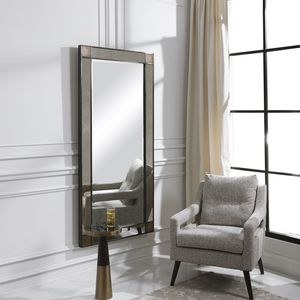 Thumbnail of Uttermost Company - Newcomb Mirror