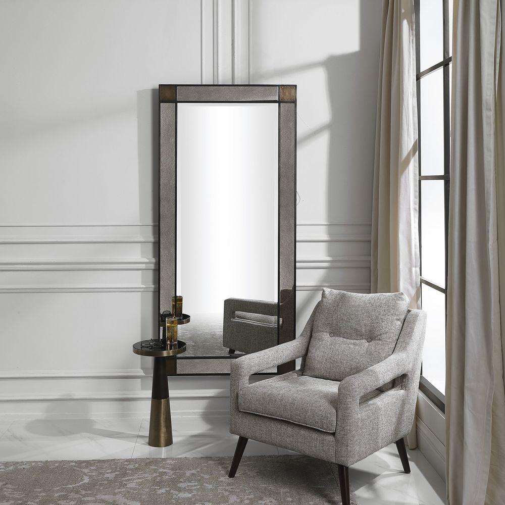 Uttermost Company - Newcomb Mirror